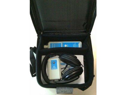 Detektor netěsnosti ultrazvukový HU14001