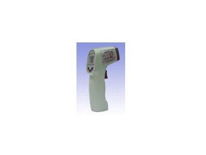Infračervený teploměr s laserovým zaměřováním HULT888