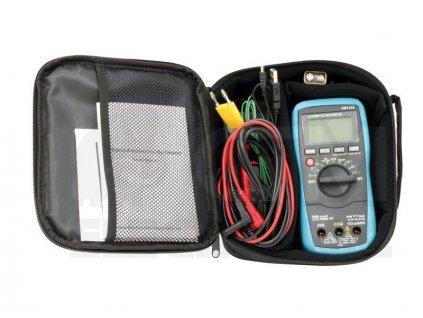 Digitální multimetr s měřením otáček GM-EM133A