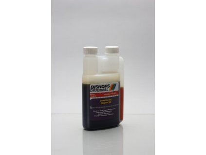 Bishop Aditivum do benzínu BiTECH 1-C6-951 50 ml