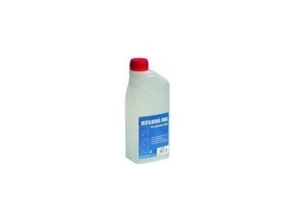 Deionizovaná voda C-DI-1 1l