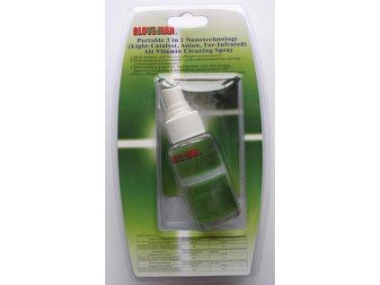 Antibakteriální sprej NET-AS-120