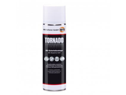 Bezpečný čistič IBS - Tornádo 500 ml