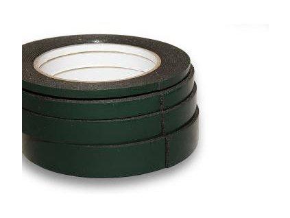 Oboustranně lepící páska 12x0,8mm x 10 m R-01901