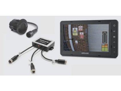 Zobrazovací ultrazvukový modul UDS-OSD20-ECU