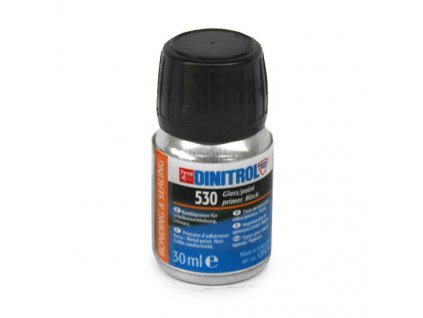 Dinitrol 530 GLASSPRIMER 30 ml