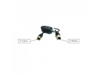 Adaptér CMS 24/12V Select na M12 AC-24-12(005)