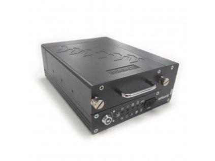 Záznamové zařízení 4 kamerové vstupy MDR-504-1-G2-CMR
