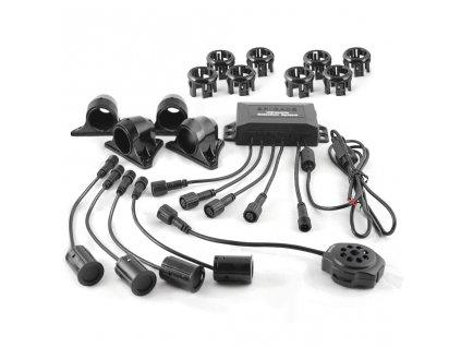 Ultrazvukový přehledový systém boční SS-4200W