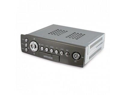 Záznamové zařízení s pevným diskem MDR-304-120