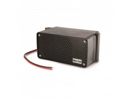 Couvací alarm 107 dB BBS-107