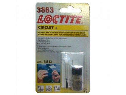Opravný lak na linky vyhřívání Circuit+ L-813