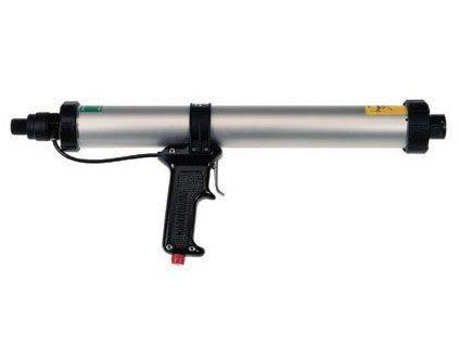 Pneu vytlačovací pistole  S-Wilt F400, folie 400 ml