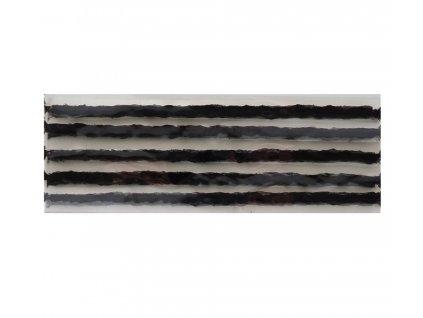 Opravné knoty OK 200/5 černé 10 ks F-8.16