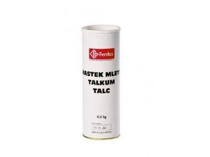 Mastek mletý 0,5 kg F-M05