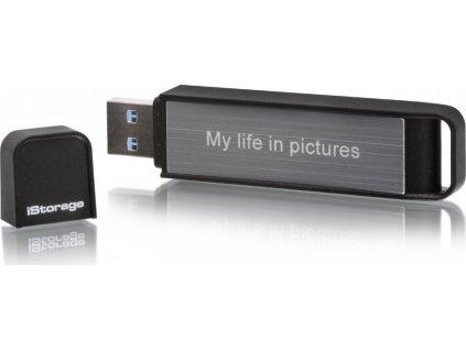 Flash USB šifrované