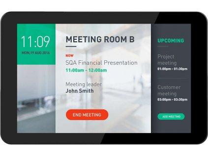 Touch Screen menší než 15 palců
