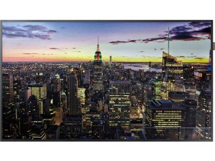 LCD monitory 61 a více palců
