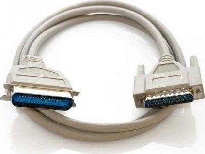 Datové kabely (Paralelní)