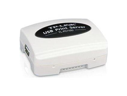 Print servery a USB huby