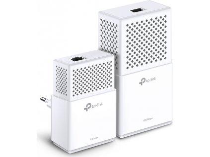 Homeplug a Powerline (eth. po 230V)