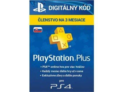 Dárkové karty PlayStation