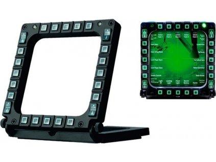 Optické senzory / ovladače