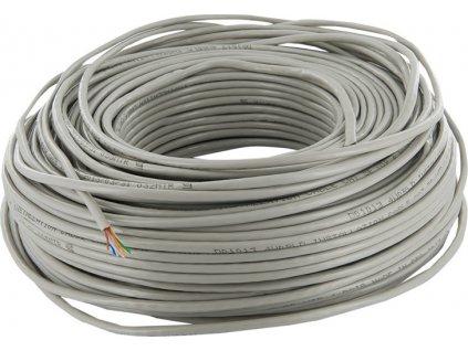 Metalické kabely