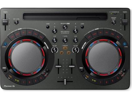 DJ příslušenství
