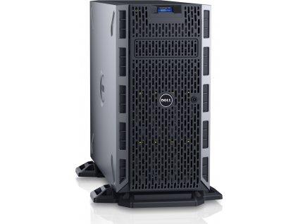 1 CPU servery