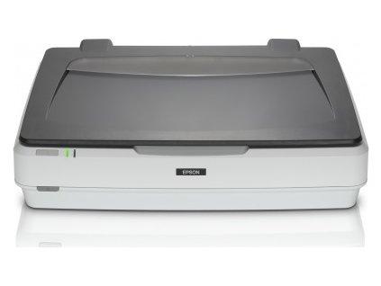 Stolní skenery