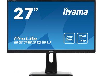 LCD monitory 26 - 30 palců