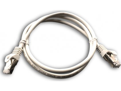 Metalické patch kabely