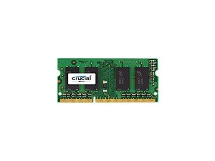 Paměti DDR3 NB