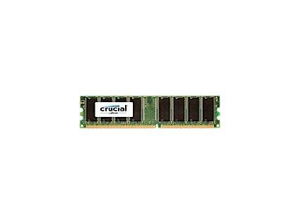 Paměti DDR PC