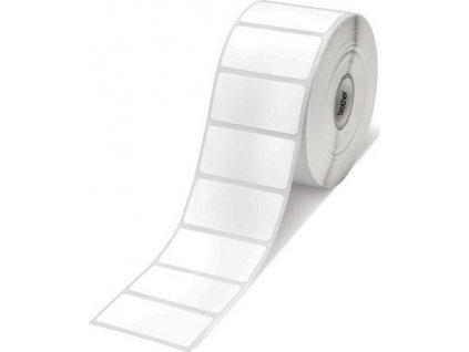 Štítky a pásky pro štítkový tisk