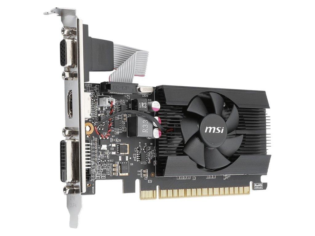 Grafické karty PCI Express