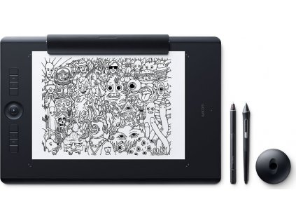 Grafické tablety