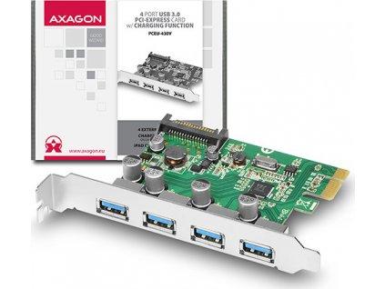 IO karty/zařízení připojitelné přes PCI/PCIe
