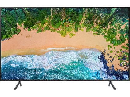 LCD-TV 55 a více palců