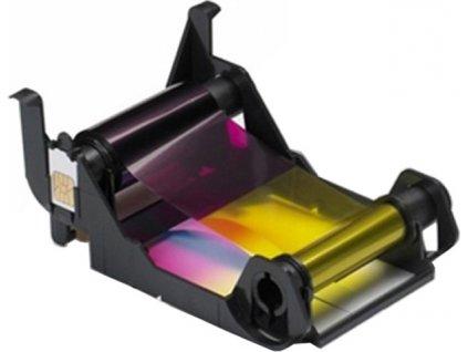 Příslušenství k tiskárnám plastových karet