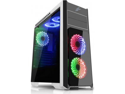 Počítačové skříně