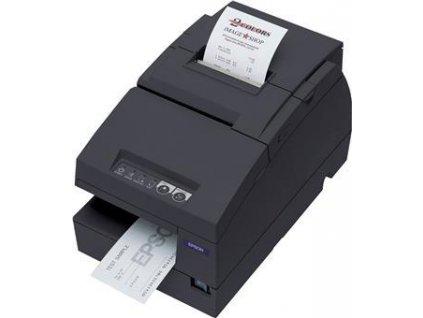 Pokladní tiskárny hybridní