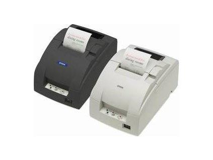 Pokladní tiskárny jehličkové