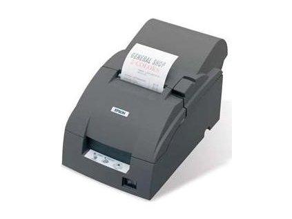 Pokladní tiskárny stolní