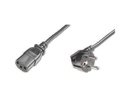 Síťové kabely (220V)