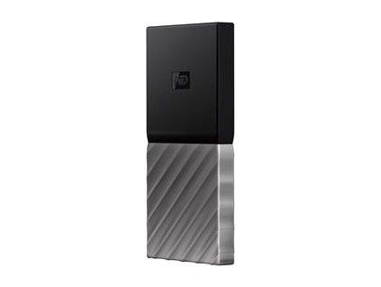 SSD externí