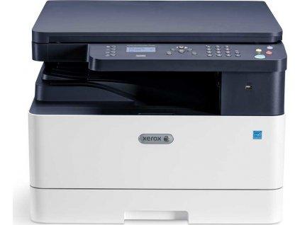Tiskárny laserové a LED černobílé