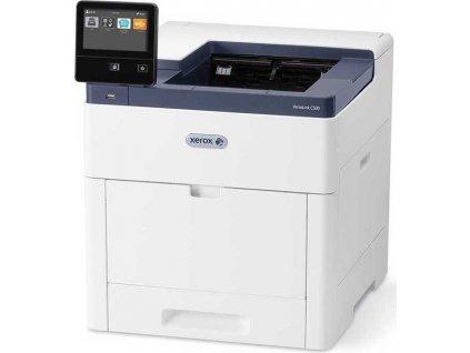 Tiskárny laserové a LED barevné