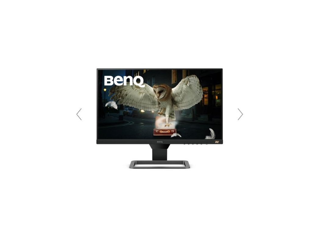 "BENQ MT EW2780 27"",IPS,1920x1080,250 nits,1000:1,5ms GTG,HDMI,repro,VESA,cable:HDMI,Glossy Black"